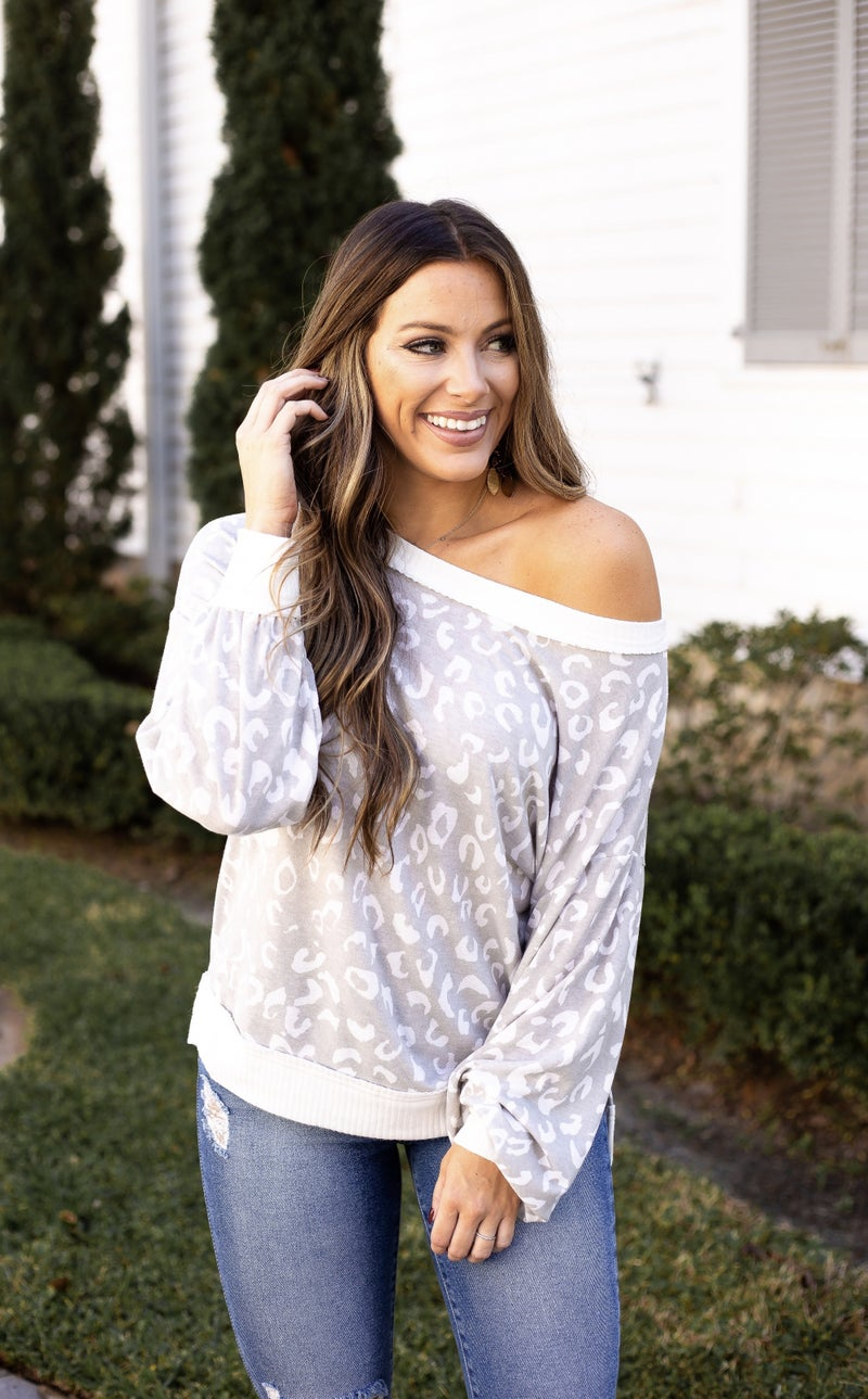Inspire Chic Top