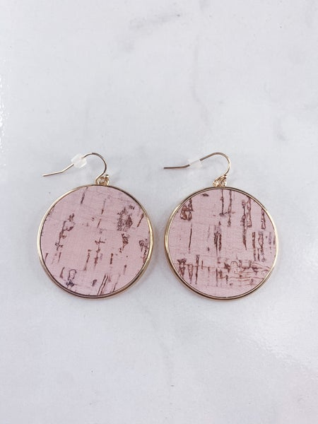 Excited for Paradise Earrings