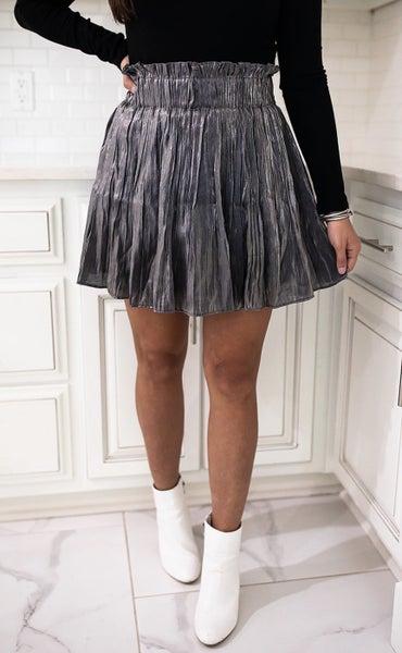 Glimmer Of Gorgeous Skirt