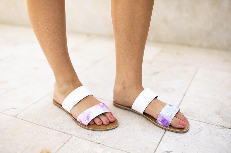 Smooth Strutting Sandals *Final Sale*
