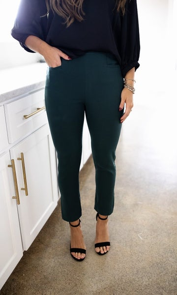 Weekday Chic Pants