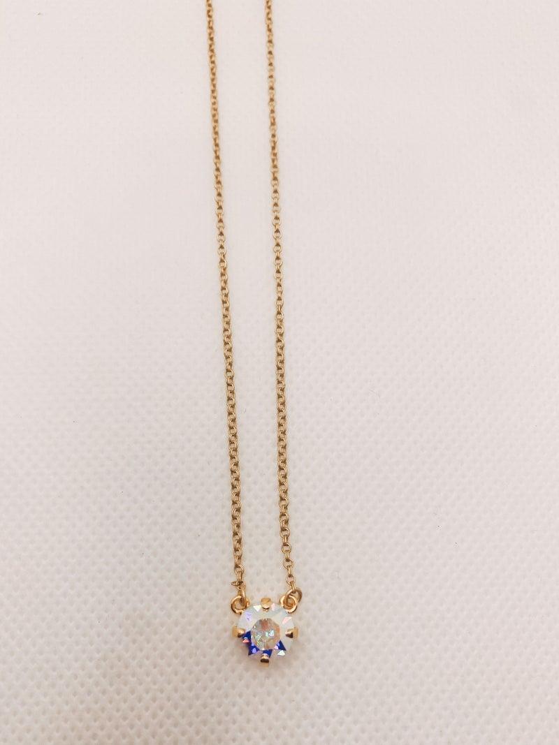 Victoria Lynn 8mm Necklace