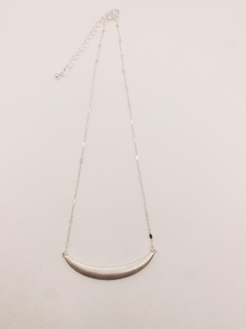 Over You Necklace