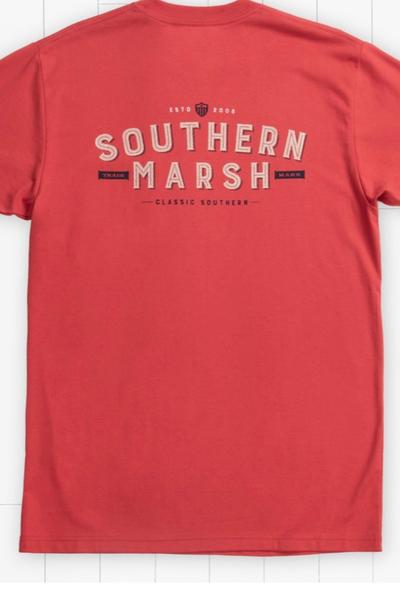 Southern Marsh-Branding/Federalist S/S