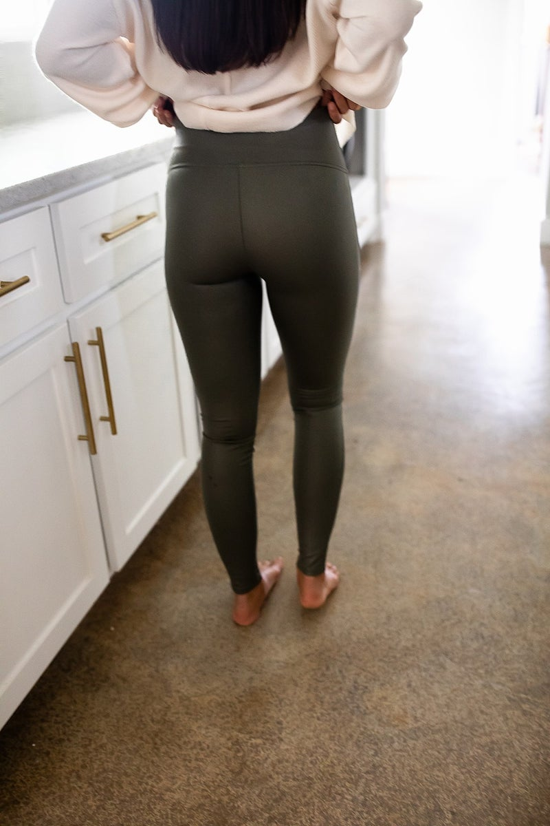 Sweet Lover Leggings