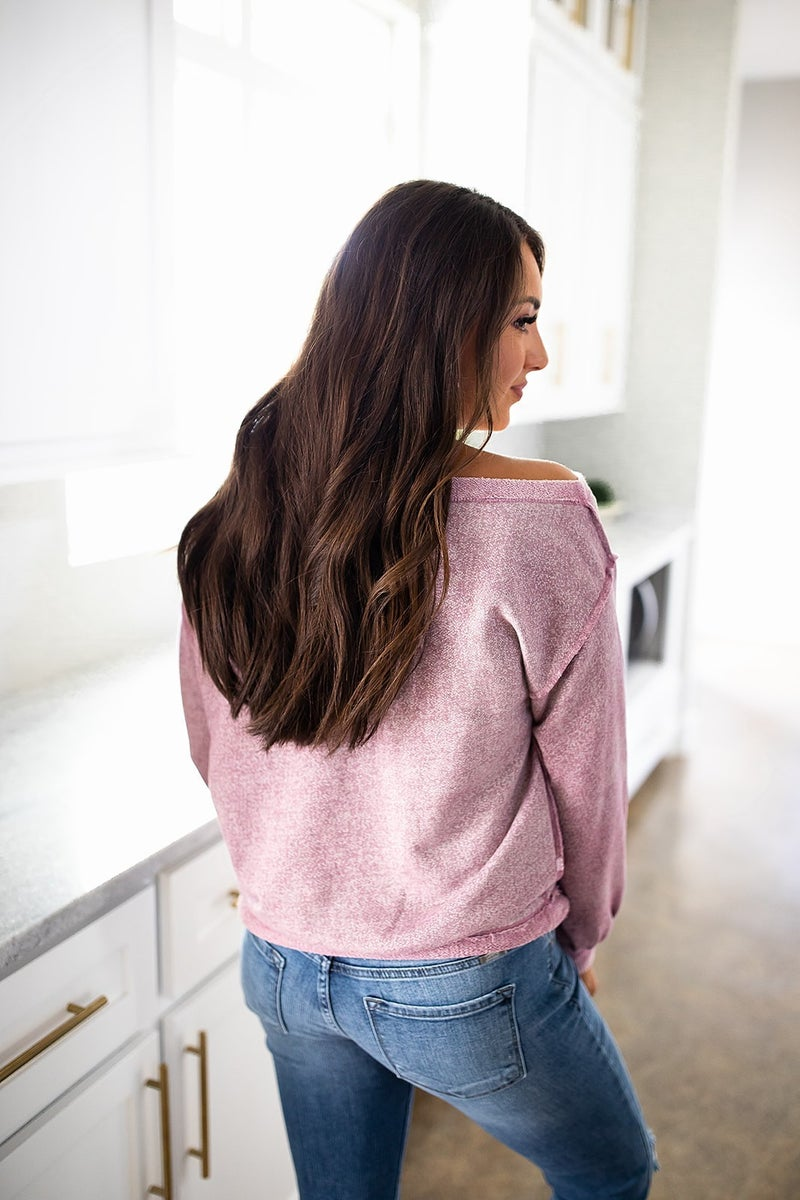 Really Lovely Top