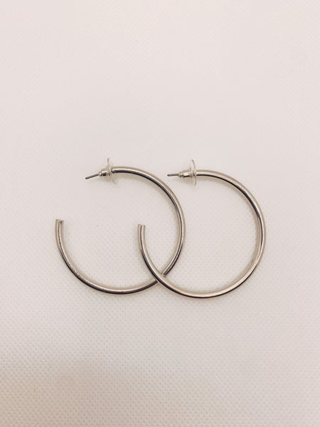 Simply Perfect Hoops