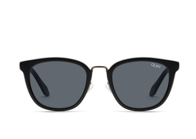 Run Around- Quay Sunglasses