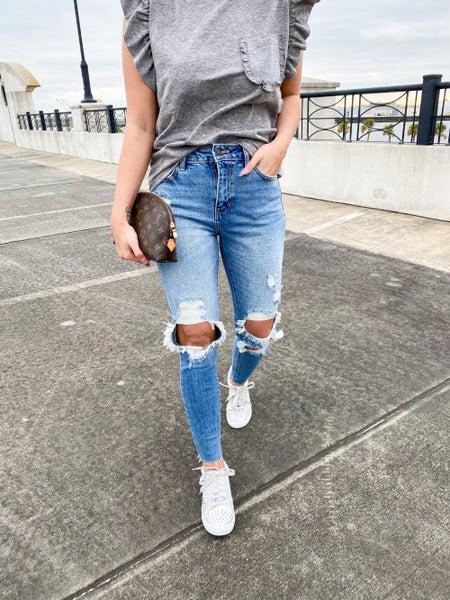 Famous Style Jeans