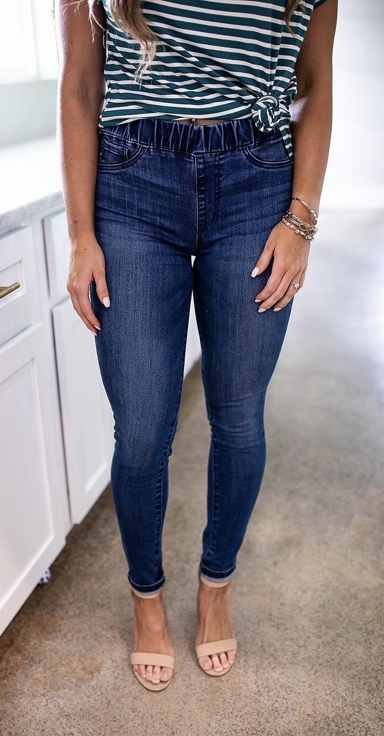 Loving Everyday Jeans
