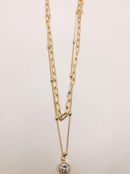 Priceless Memz Necklace
