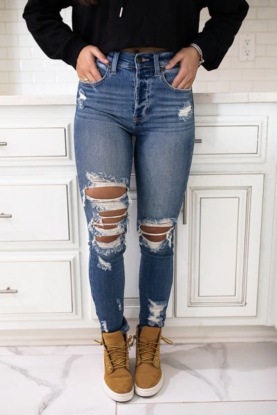 Better Way Jeans