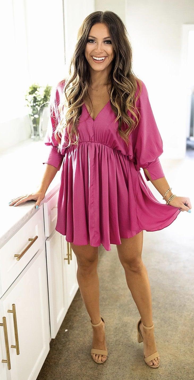 Santa Fe Sunrise Dress