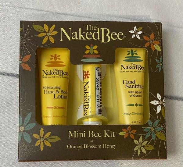 Naked Bee Mini Kit