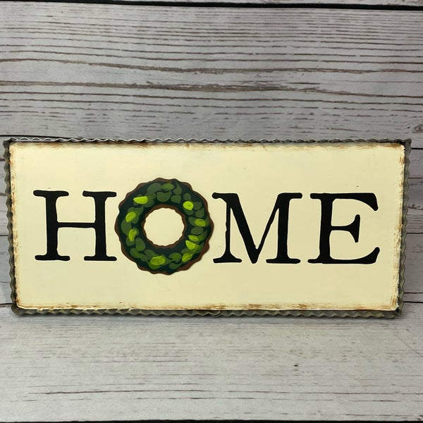 Round Top Home Magnet Board Home decor
