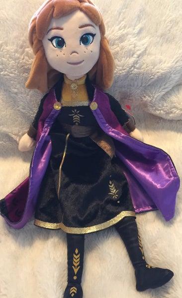 Ty Anna plush Doll