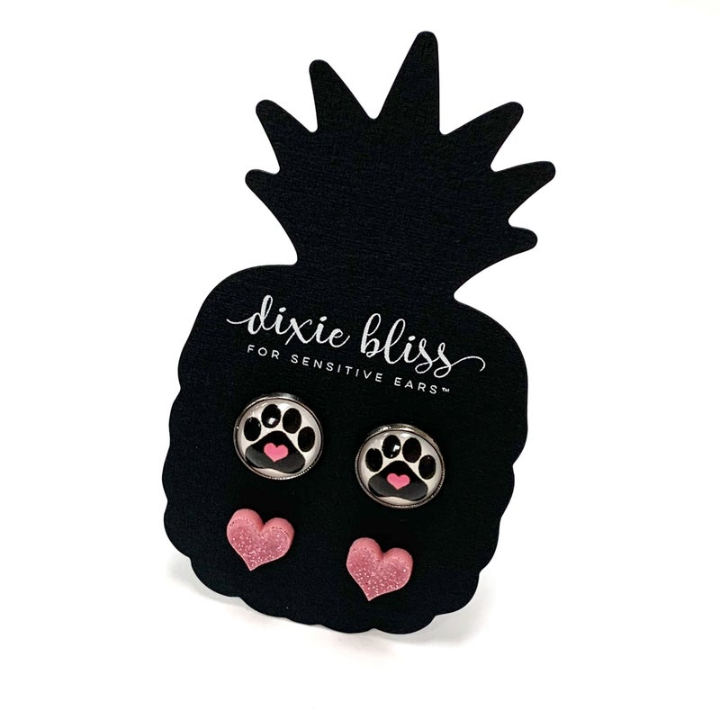 Dixie Bliss Puppy Love Duo