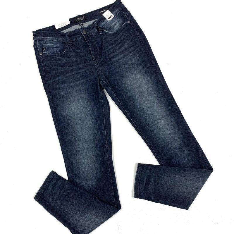 """Judy Blue """"Hips Don't Lie"""" Jeans"""