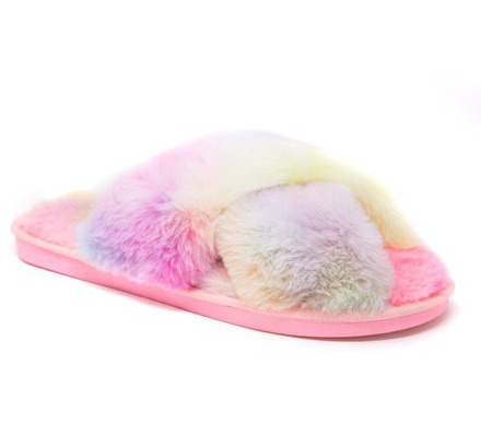 Relax and Unwind Slipper Sandals