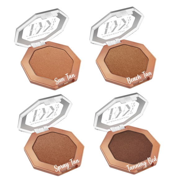 Shimmer Your Tan Bronzer