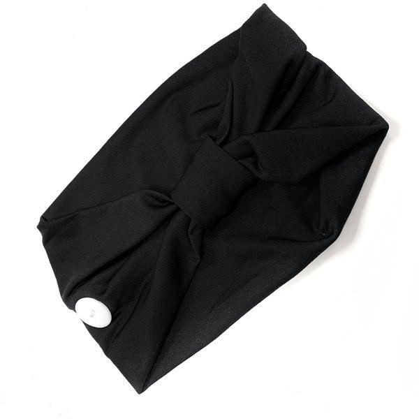 Button Headwrap