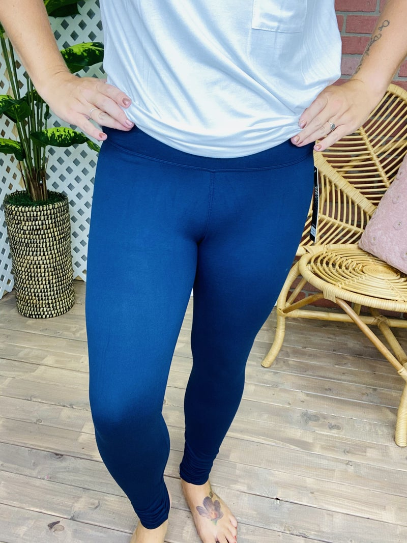 We Can Go The Distance Leggings