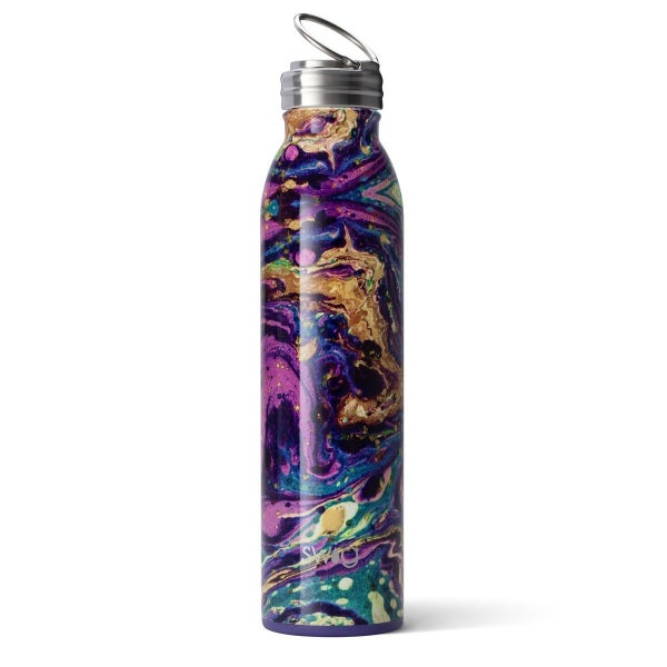 Purple Reign Water Bottle