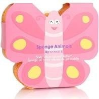 Sponge Animal