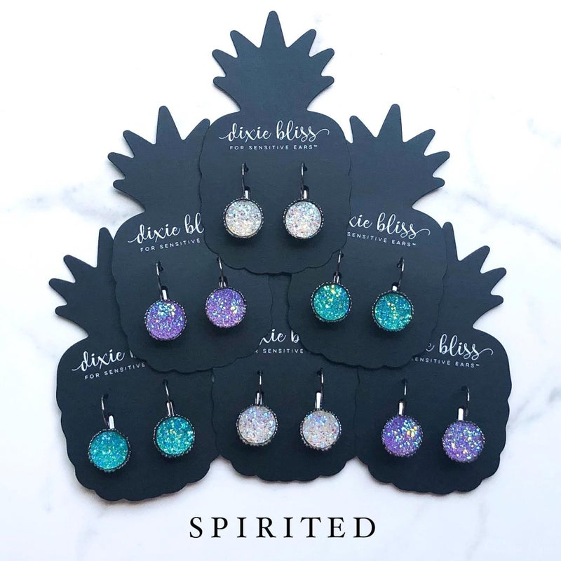 Dixie Bliss Spirited Earrings