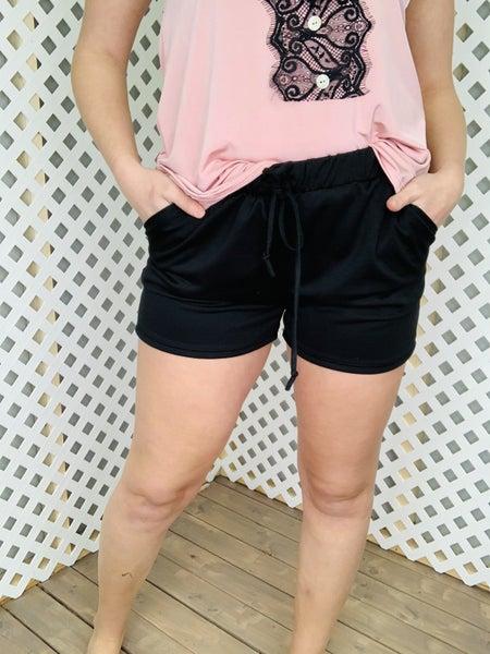 A Walk Around The Pool Shorts