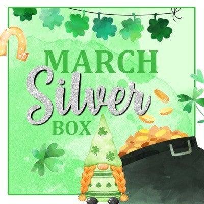 March Silver Box