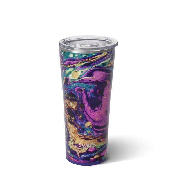 Swig Purple Reign Tumbler