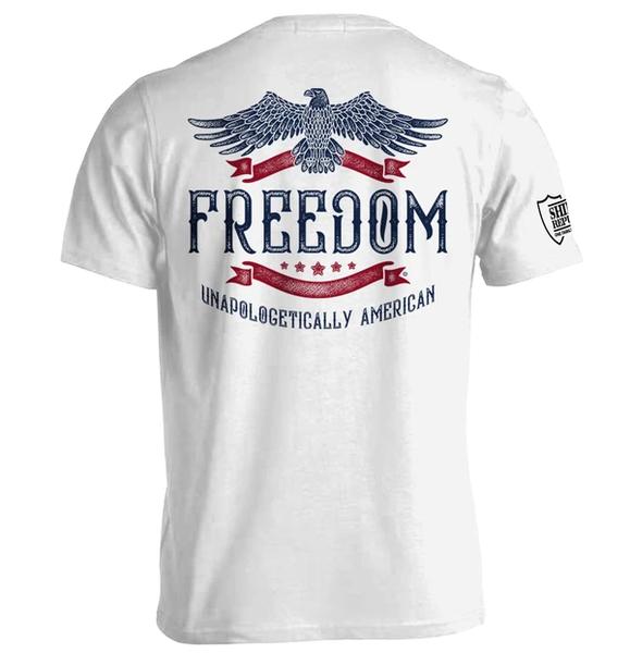 Shield Republic Freedom Tee