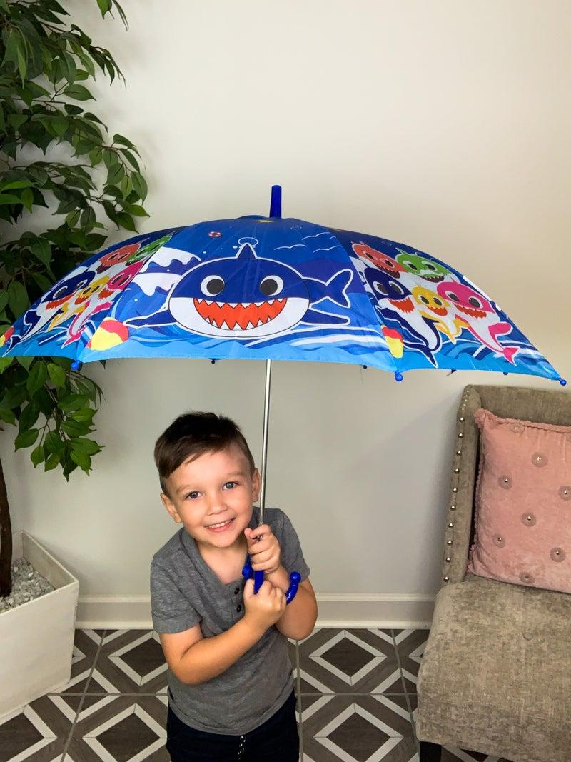 Baby Shark Umbrella