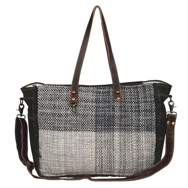 Myra Ought To Weekender Bag