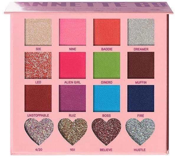 Beauty Creations Annette Eyeshadow Palette