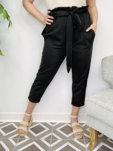 Styled For Comfort Pants