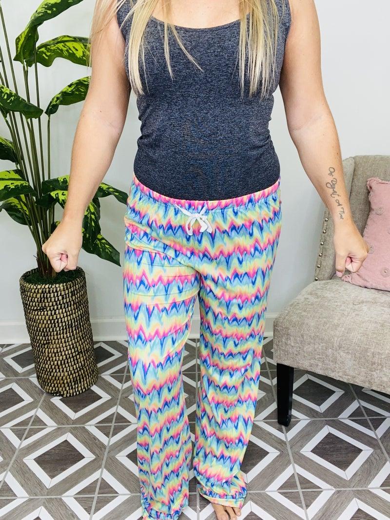 SC TieDye Lounge Pants