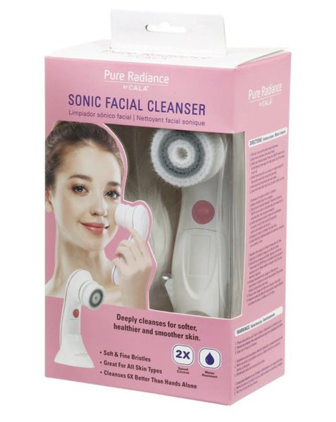 Pure Radiance Sonic Facial Cleanser