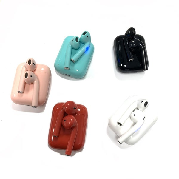 Wireless Ear Pods