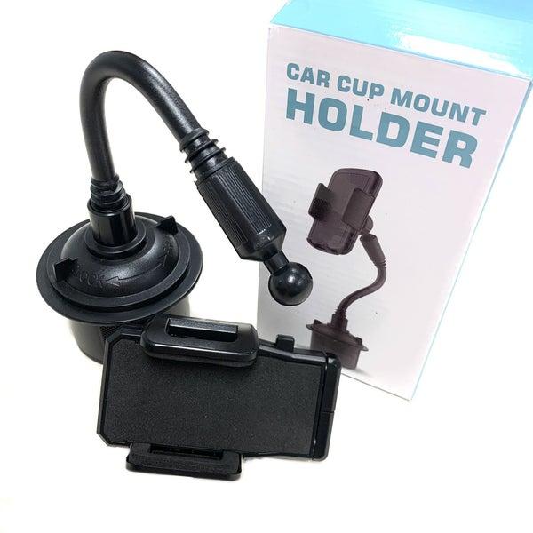 Car Cup Mount Holder