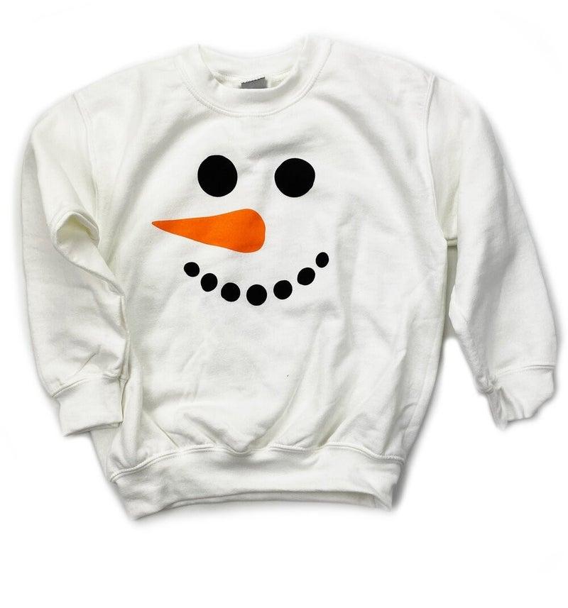 Kids Snowman Tee