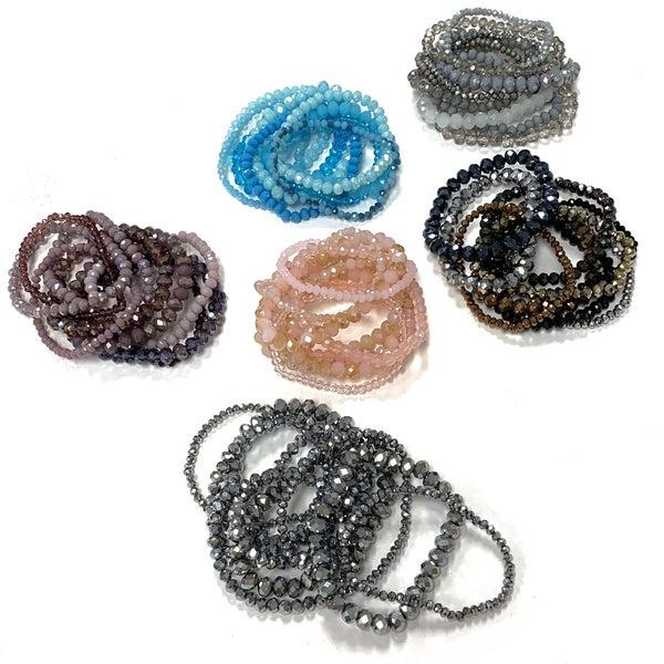 Shine & Shimmer Bracelet