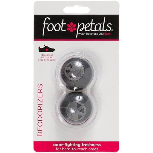 Foot Petal Deodorizers