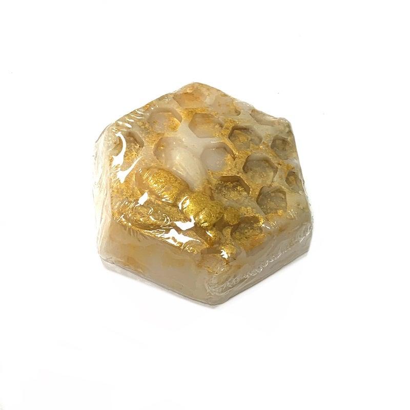 Bee My Honey Soap