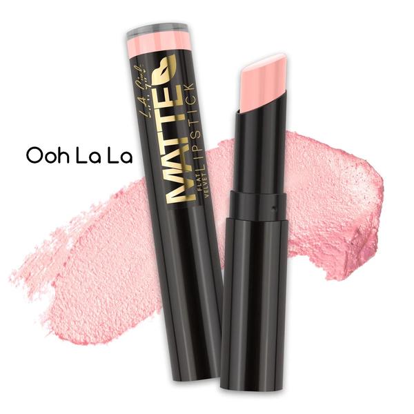 Matte Velvet Lipstick