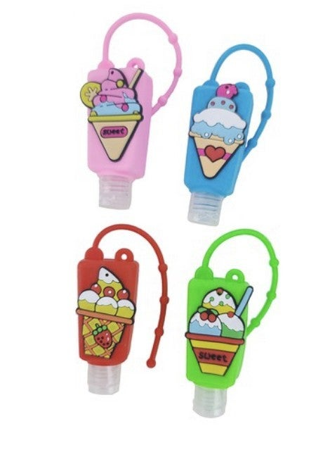 Kids Hand Cleaner with Attachment