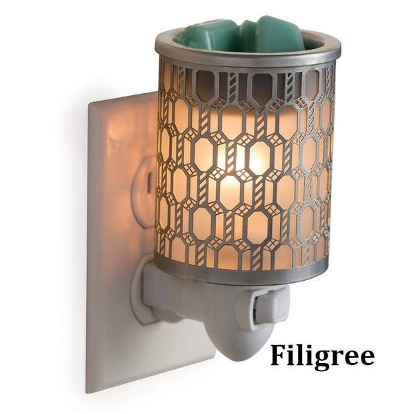 Pluggable Fragrance Warmer (6 Patterns)