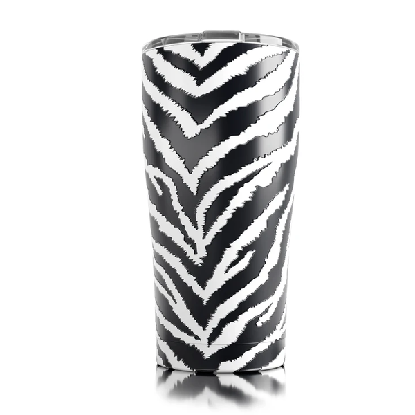 SIC Animal Print Tumblers (20oz)