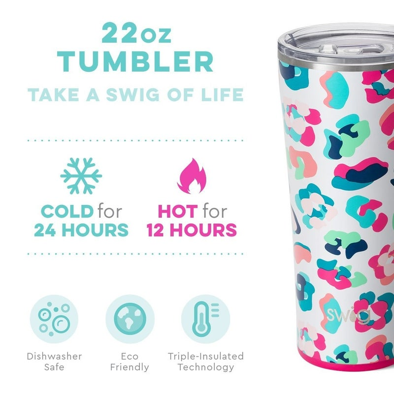 Swig Party Animal Tumbler